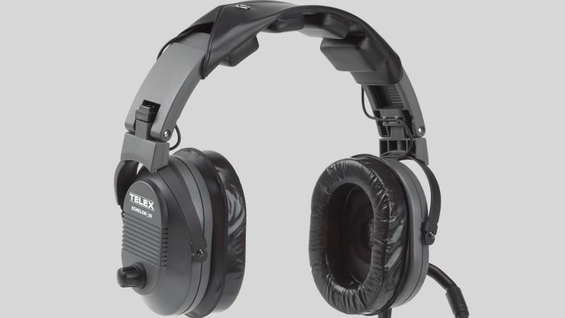 Telex Twinset Gen Aviation Headphones